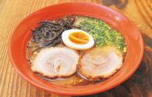 画像:【522号】麺's すぱいす – 元板前の店主が腕を振るう人気店 ラーメン居酒屋 華さくら