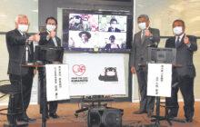 画像:【524号】すぱいすトピックス – 「♯SAVE THE EATS KUMAMOTO」始動!