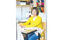 画像:【526号】すてきびと – 「ReFREL」代表理事 山本 智恵子さん
