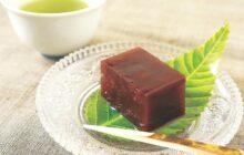 画像:おうちでCOOK – 小豆缶で手軽に作れる涼しげ和菓子 小倉かん