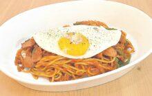 画像:【528号】麺's すぱいす – 子飼商店街にある地域の憩いスペース カフェ ふとりねこ