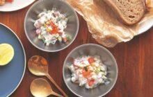 画像:美味しいレシピ vol.256 – ライタ