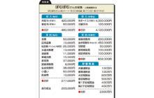 """画像:【528号】""""お金のプロ""""がズバリ!家計簿チェック"""