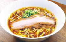 画像:【529号】麺's すぱいす – 使う食材や調味料を徹底的に吟味 中華そば SANYO