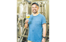 画像:【536号】すてきびと – クラフトビール醸造家 荒木 信也さん