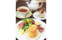 画像:Tea Room tete
