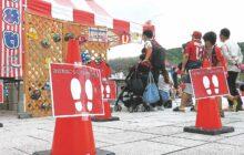画像:【543号】かけろ赤馬 ロアッソ熊本通信