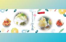 """画像:【537号】すぱいすフォーカス – おいしい蜜に誘われて… とりこになる""""かき氷"""""""