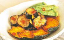 画像:おうちでCOOK – お好みの野菜を使って。作り置きにも便利 野菜のサッパリ揚げ浸し