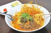 画像:【542号】麺's すぱいす – タイ出身の店主が腕を振るう人気店 タイ料理 Pin Tong(ピン トン)