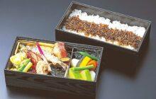 画像:【しあわせごはん】本格日本料理のテークアウト弁当に舌鼓