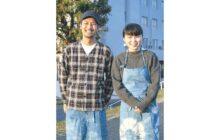 画像:【553号】すてきびと – ホステル&カフェバー 「HIKE」オーナー 佐藤 充さん・陽子さん