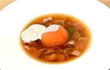 画像:【549号】麺's すぱいす – 風情豊かな古民家で手打ちそばを提供 旬彩SOBA 常次郎庵(じょうじろうあん)