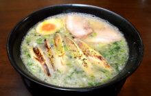 画像:【551号】麺's すぱいす – ネギに特化した豚骨ラーメンが評判 らーめん ねぎ屋