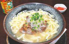 画像:【554号】麺's すぱいす – 開店時から変わらぬ本格的な味を提供 沖縄料理 あかがわらでいご