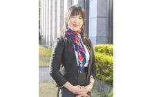 画像:【558号】すてきびと – 「人財」育成コンサルタント 新谷 典子さん