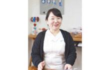 画像:【559号】すてきびと – NPO法人「せいしとらんし熊本」理事長 中村 和可子さん