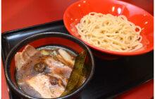 画像:【558号】麺's すぱいす – 「九龍」姉妹店のつけ麺専門店 麺から鱗(めんからうろこ)