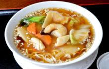 画像:【563号】麺's すぱいす – 有名ホテルの元料理長が夫婦で営む店 中華料理 李白(りはく)