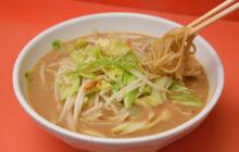画像:【564号】麺's すぱいす – 40年以上変わらない味を提供 さつまラーメン 南熊本店