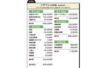 """画像:【565号】""""お金のプロ""""がズバリ!家計簿チェック"""