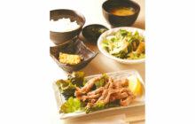 画像:昭和食堂 熊本にじの森店