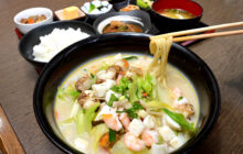 画像:【567号】麺's すぱいす – 新鮮な海鮮料理をお手頃価格で提供 うま魚(ざかな)