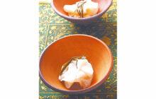 画像:美味しいレシピ vol.266 – カブ漬(千枚漬風)