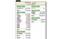 """画像:【569号】""""お金のプロ""""がズバリ!家計簿チェック"""
