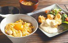 画像:CAFE & Delish いぶし吟食堂
