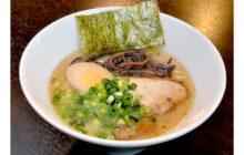 画像:【570号】麺's すぱいす – 先代から受け継ぐ熊本ラーメンが評判 洋風居酒屋&ラーメン あじまん