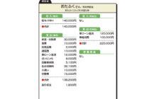 """画像:【574号】""""お金のプロ""""がズバリ!家計簿チェック"""