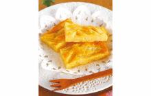画像:おうちでCOOK – ジャガイモケーキ