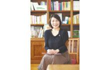 画像:【575号】すてきびと – 絵本セラピスト協会認定 絵本セラピスト(R) 中山美加さん