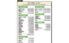 """画像:【578号】""""お金のプロ""""がズバリ!家計簿チェック"""
