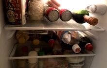 画像:ブドウジュースはどこ?