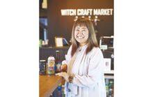 画像:【580号】すてきびと – クラフトビール専門店 代表 田上 晃子さん