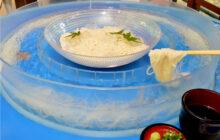 画像:【587号】麺's すぱいす – ニジマス釣りを楽しめる涼スポット くまもと水の迎賓館 お手水(ちょうず)の森(旧柿原養鱒場)
