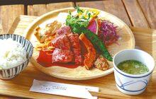 画像:一二三(ひふみ)食堂