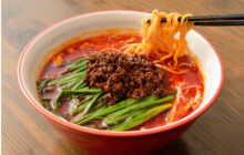 画像:【589号】麺's すぱいす – 中国出身の店主が本場の味を提供 中国料理 北京(ぺきん)