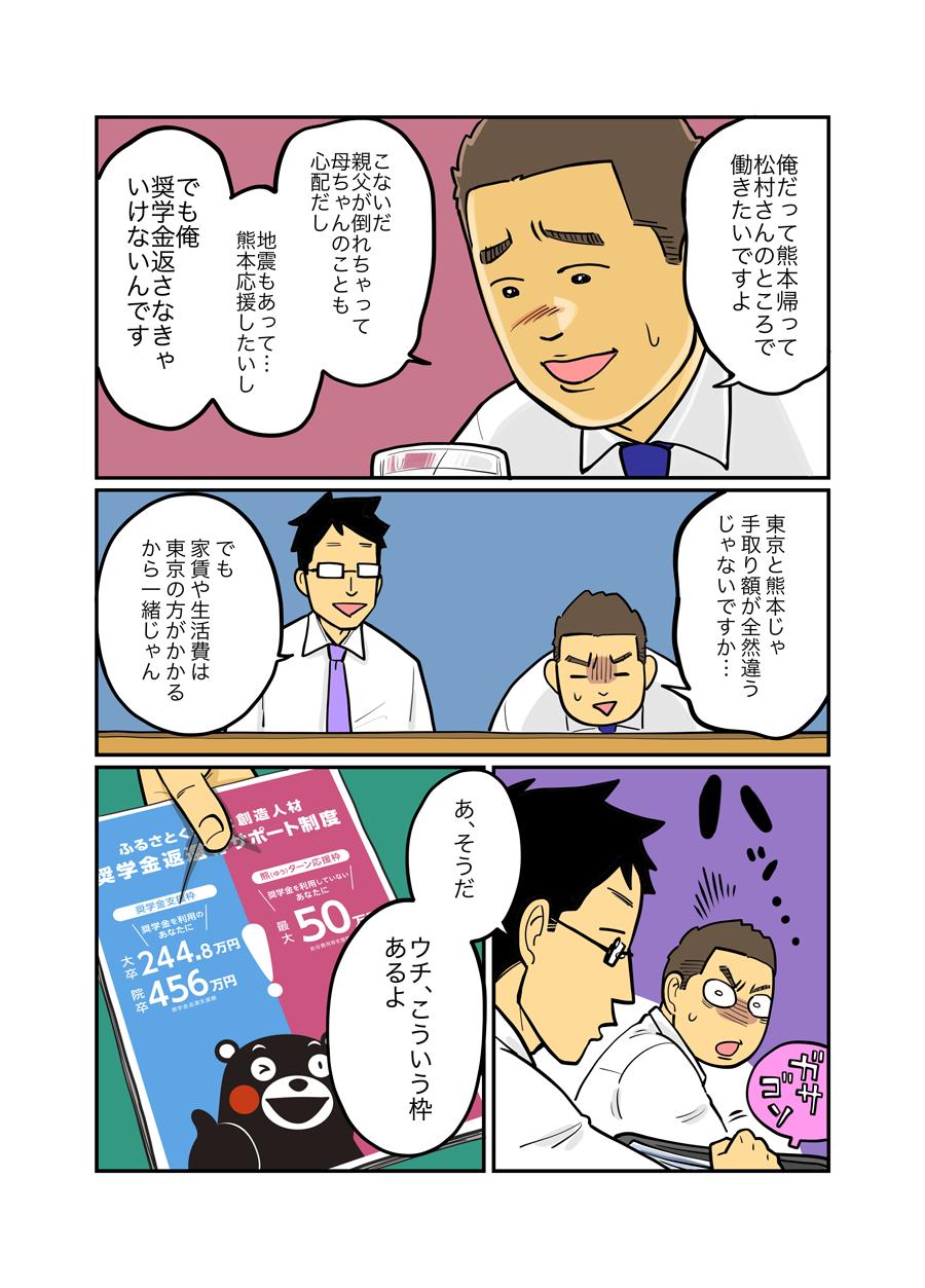 くま活サポート10枚目