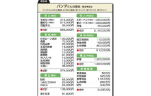 """画像:【591号】""""お金のプロ""""がズバリ!家計簿チェック"""