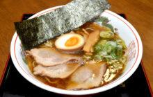 画像:【591号】麺's すぱいす – 料亭が昼限定で営むラーメン店 ランチ三軒屋(さんげんや)