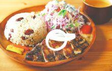 画像:Cafe and Grill WAH GWAAN(ワーグワン)